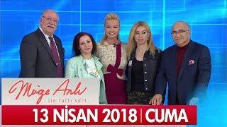 Müge Anlı ile Tatlı Sert 13 Nisan 2018 - Tek Parça