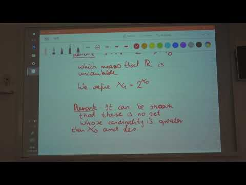 7 | Mathematical Methods for Finance and Economic Theory