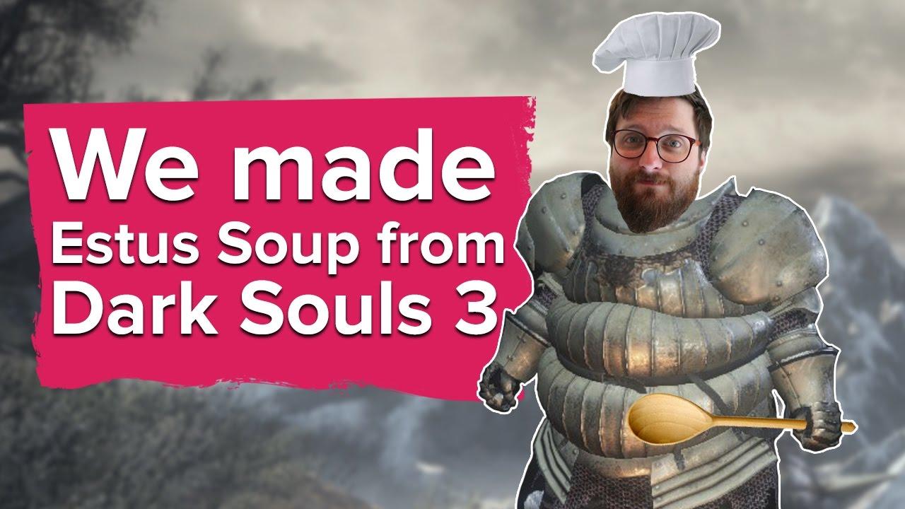 Chiodini Kitchen Estus Soup