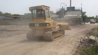 CAT D5G Bulldozer For Sale