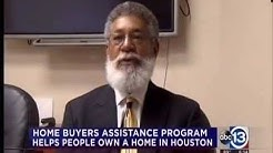 HCDD Homebuyer Assistance Program (HAP)