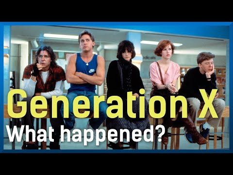 The Truth About Generation X