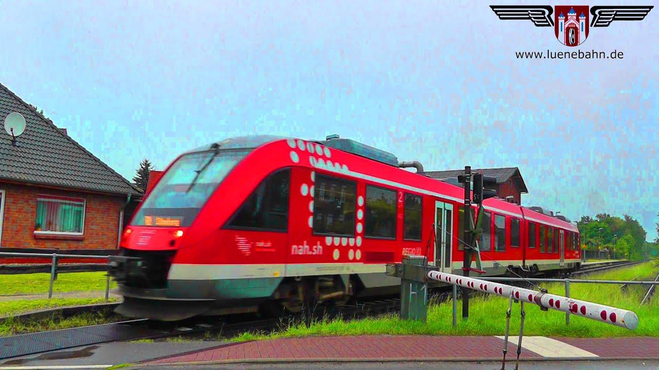 Nahverkehr Lüneburg