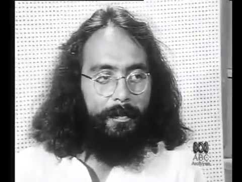 Cheech Marin and Tommy Chong 1974 weed interview....