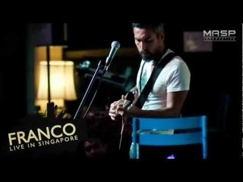 MASP Interactive :: Franco Live in Singapore