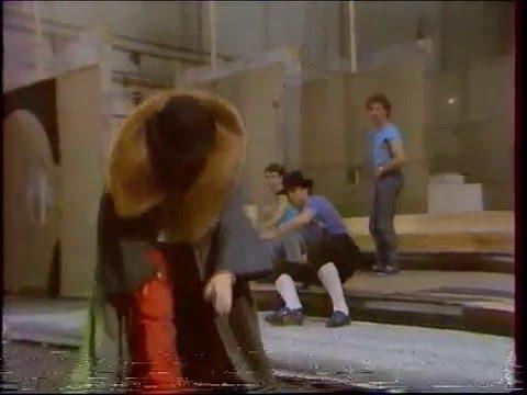 Ein Tag in der Komischen Oper Berlin (1987, Rackwitz, Kupfer, Reuter u.a.)