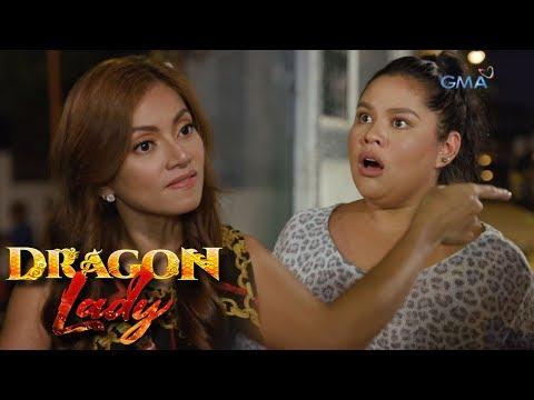 Dragon Lady: Kuyugin Si Vera | Episode 86