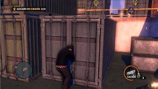 Saints Row the Third (Part 15) - Special Shipping