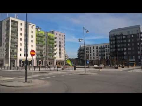 Barkarby City in Stockholm, Sweden. A New Urbanist City in the Making? (2016)