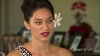 Pacific beauty queen defies Prime Minister