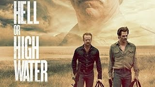Hell Or High Water Soundtrack Tracklist | Film Soundtracks