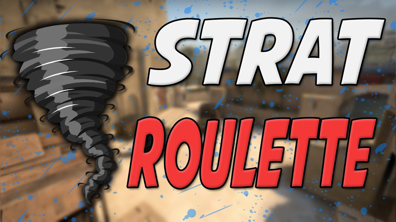 What is strat roulette csgo roulette game free online