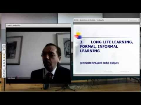 "LONG LIFE LEARNING, FORMAL, INFORMAL LEARNING IN ""THE SCHOOL OF THE FUTURE"""