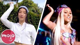 Top 10 TikTok Dances That Went Viral