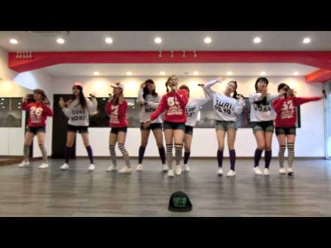 【SNSD】'소녀시대 Girls' Generation' Dance_covered by CPSD