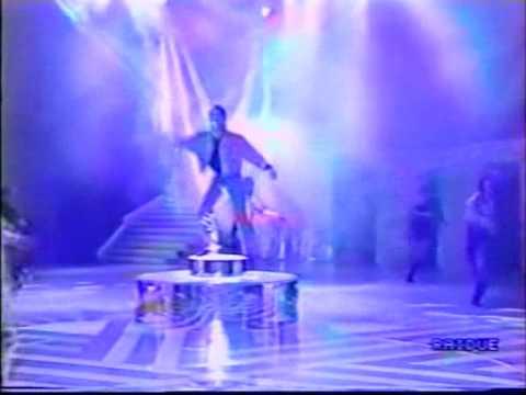 Carlo Imperato Renegade Hero Italian TV Performance
