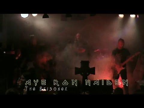 Aye, Ron Maiden - The Prisoner
