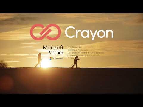Crayon - De CSP Indirect Provider die u helpt groeien