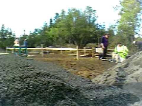 Como hacer una caba a facil 3 entre rios - Como construir una cabana ...