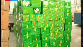 Government intensifies crackdown on contraband sugar