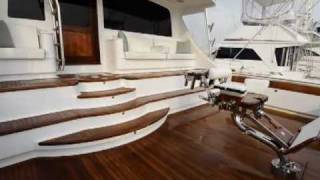 Spencer Yachts 76' BETSY