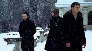 Скачать Blue Breathe Easy Official Video 2004