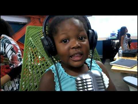 Let it go!  Learn STEAM   Karaoke