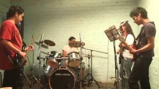 apuesta por el rock and roll bunbury cover