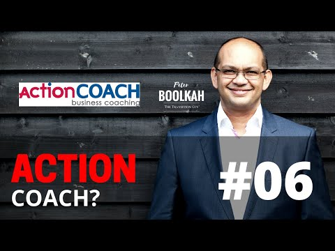 Peter Boolkah Business Coach • Peter Boolkah -- The Transition Guy