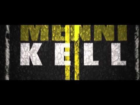 DENIZ - MENNI KELL [OFFICIAL LYRIC VIDEO] letöltés