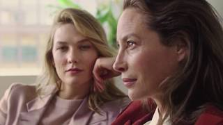 Cole Haan Presents Extraordinaries: Feat. Christy Turlington Burns & Karlie Kloss (Full Length)