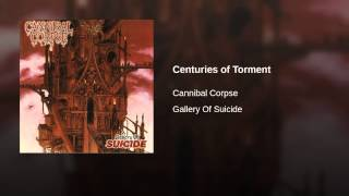 Centuries of Torment