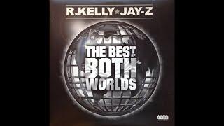 R. Kelly & Jay-Z - Green Light (ft. Beanie Sigel)