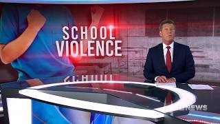 School Violence | 9 News Perth