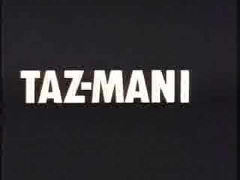 Taz-mania Opening (Español Latino)