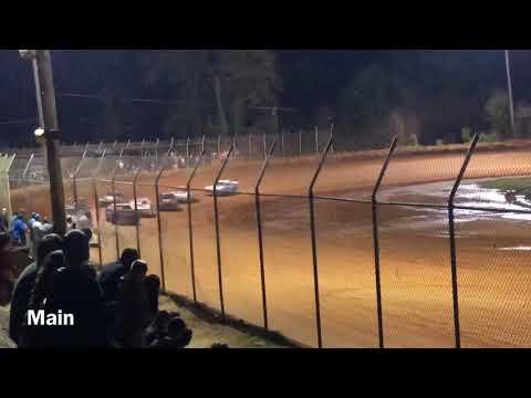 "4/13/19 ""A"" Thunder Bomber Harris Speedway"