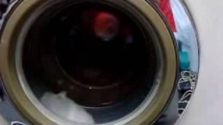 Miele De Luxe Electronic W425 Kochwäsche 70°C 6/8