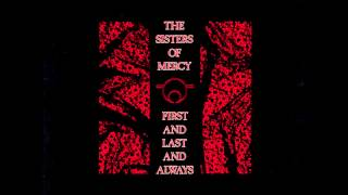 SISTERS OF MERCY - Marian (Version)