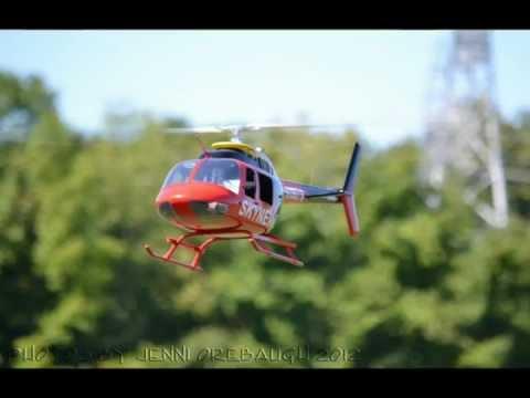 RC Aerodyne Bell