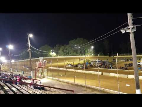 Potomac Speedway Nationals! Limiteds Heat 2(10/14/16)!