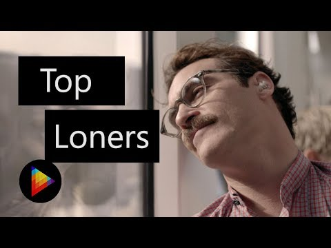 5 Coolest Movie LONERS By Flash5
