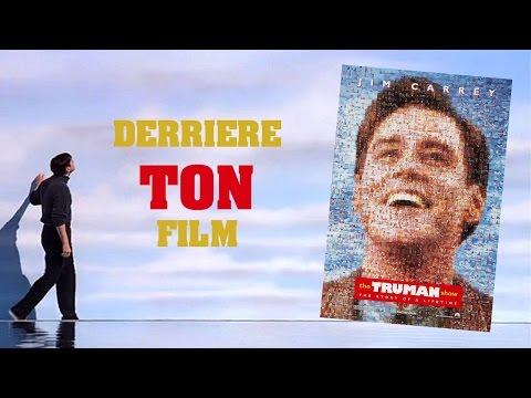 Derrière Ton Film - The Truman Show De Peter Weir (S02E03)