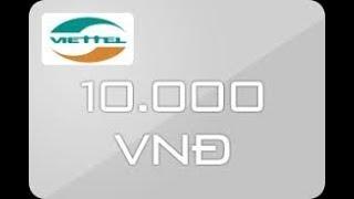 Cách kiếm tiền, card dễ dàng cho người rảnh rỗi từ 10k-100k/ngày mới nhất 1/2018