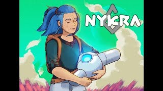 Lets Play Gamemaker Game: Nykra