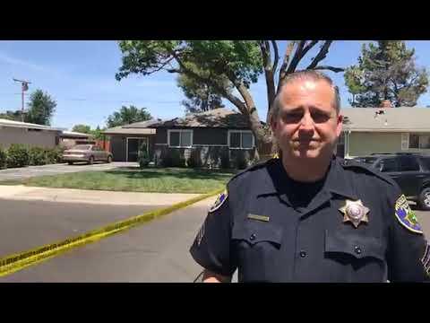 Woodland Senior High School on lockdown, police investigating threat   Woodland News   Raw