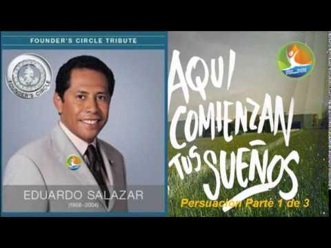 Dr Eduardo Salazar Persuasión 1
