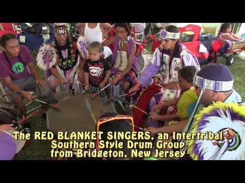 Mashpee Wampanoag powwow comes alive