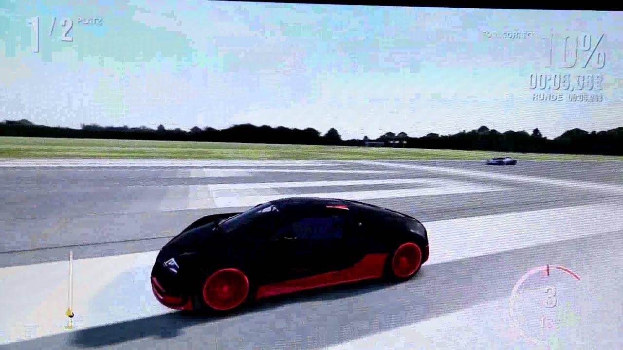 forza motorsport 4 bugatti veyron ss vs pagani zonda r. Black Bedroom Furniture Sets. Home Design Ideas