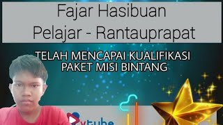 Cara Edit Poto Bintang 1 Vtube Youtube