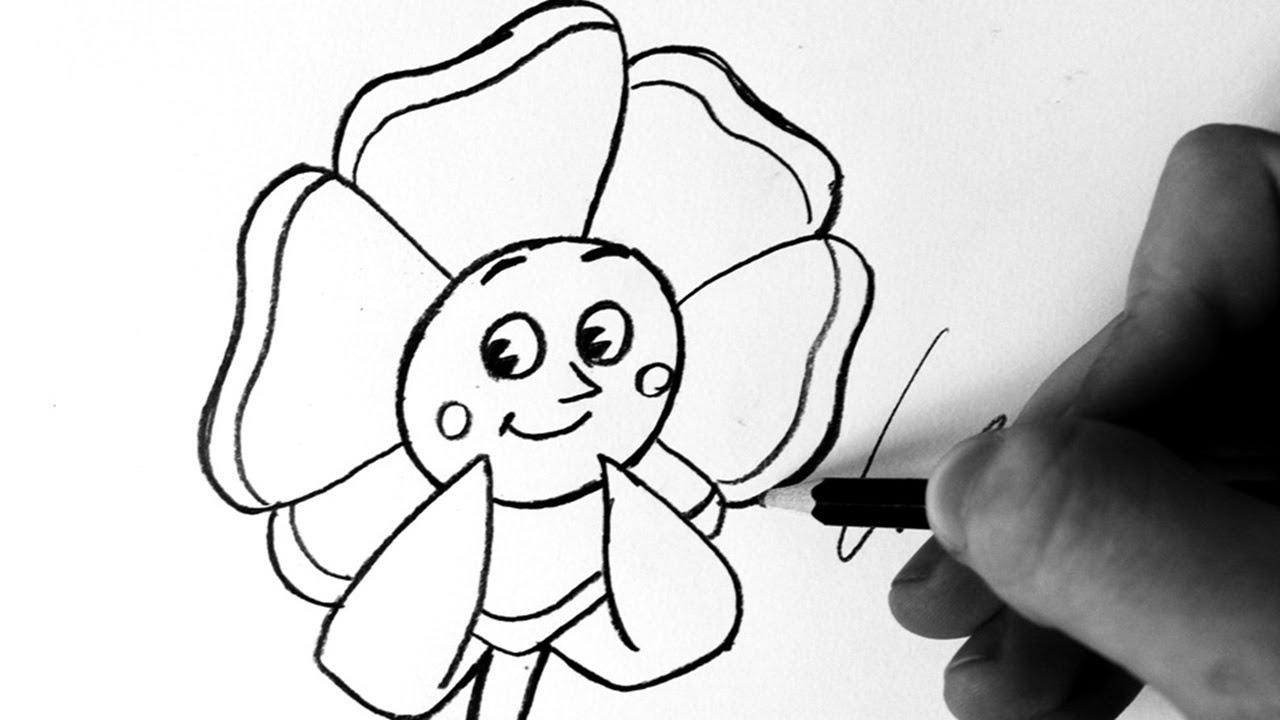 como desenhar cute cagney carnation boss [cuphead]  (how